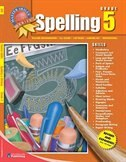 Book master Skills Spelling & Writing, Grade 5 by Carole Carson-Dellosa