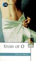 Book Story of O by Pauline Reage
