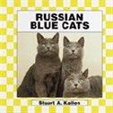 Book Russian Blue by Kallen, Stuart A.
