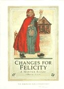 Book Changes for Felicity by Valerie Tripp