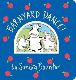 Book Barnyard Dance! by Sandra Boynton