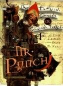 Mr. Punch: (d.c. Comic Graphic Novel)