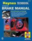 Automotive Brake Manual by John Haynes