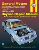 GM A-Car, 1982-1996 by John Haynes