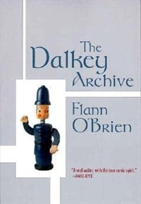 Dalkey Archive