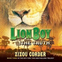 Lionboy: The Truth: The Truth