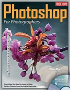 Photoshop for Photographers: Everything You Need to Know to Make Perfect Pictures from the Digital…