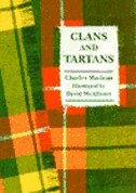 Book Clans And Tartans by Charles Maclean