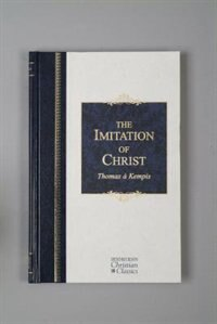 The Imitation of Christ (Extra Value Book)