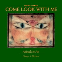 Animals in Art: COME LOOK W/ME ANIMALS IN ART