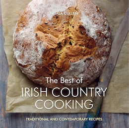 Book The Best of Irish Country Cooking by Nuala Cullen