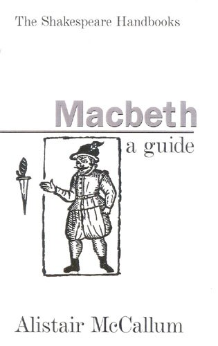 Macbeth by Alistair McCallum