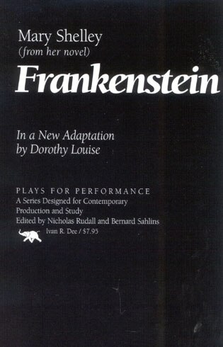 """a modern day adaptation of frankenstein a novel by mary shelley Frankenstein or, the modern prometheus: the title character in mary wollstonecraft shelley's novel frankenstein, the prototypical """"mad scientist"""" who creates a monster by which he is eventually killed."""