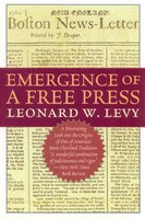 Emergence of a Free Press