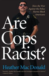 Are Cops Racist?