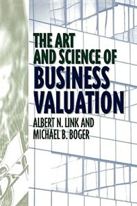 The Art And Science Of Business Valuation