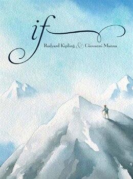 Book If by Rudyard Kipling