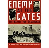 Book Enemy At The Gates: by Craig William