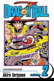 Dragon Ball Z, Vol. 2: Volume 2 by Akira Toriyama