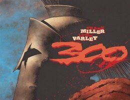 Book 300 by Frank Miller