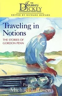 Traveling in Notions:The Story of Gordon Penn