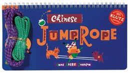 Book Chinese Jump Rope by Anne Akers Johnson