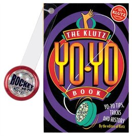 Book The Klutz Yo-Yo Book by * Klutz