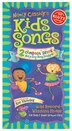 Nancy Cassidy's Kidssongs: A Box Set of Two CDs