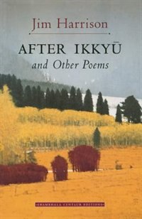 After Ikkyu And Other Poems