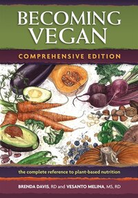 Becoming Vegan: Comprehensive Edition: The Complete Reference on Plant-Based Nutrition