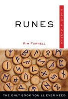 Runes Plain & Simple: The Only Book You'll Ever Need