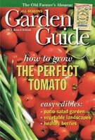 The Old Farmer's Almanac 2015 All-Seasons Garden Guide
