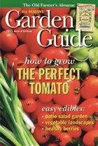 The Old Farmer's Almanac 2015 All-Seasons Garden Guide