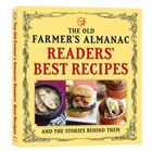 The Old Farmer's Almanac Readers' Best Recipes
