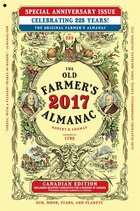 The Old Farmer's Almanac 2017: Special Anniversary Edition