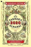 The Old Farmer's Almanac 2020  Canadian Edition
