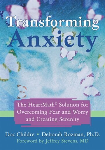 transforming depression the heartmath solution to feeling overwhelmed sad and stressed english edition