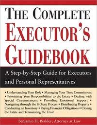 Complete Executor's Guidebook
