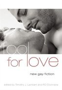 Book Fool for Love: New Gay Fiction by R.d. Cochrane