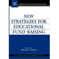New Strategies For Educational Fund Raising