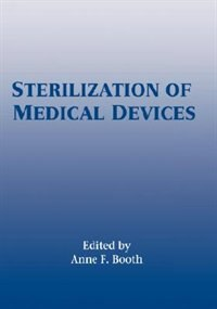 Sterilization Of Medical Devices