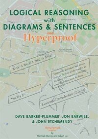 Logical Reasoning With Diagrams And Sentences: Using Hyperproof