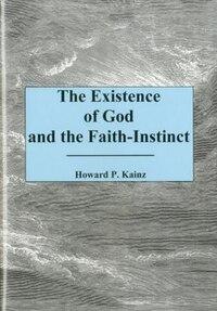 The Existence Of God And The Faith...