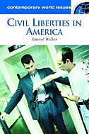 Civil Liberties In America: A Reference Handbook
