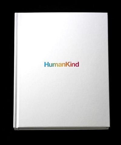 Humankind by Tom Bernardin