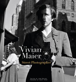 Book Vivian Maier: Street Photographer by Vivian Maier
