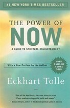 Book Power of Now: A Guide to Spiritual Enlightenment by Eckhart Tolle