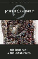Book The Hero With a Thousand Faces by Joseph Campbell