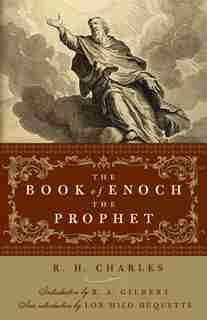 The Book Of Enoch The Prophet de R. H. Charles