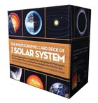 Photographic Card Deck Of The Solar System: 126 Cards Featuring Stories, Scientific Data, and Big…